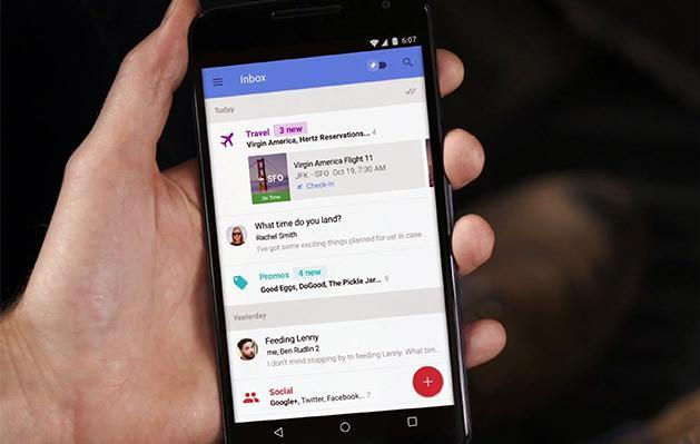 Google wants more services to take advantage of Now and Inbox Highlights