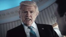 Brendan Gleeson artfully channels Donald Trump in new 'The Comey Rule' trailer