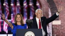 GOP Convention takeaways: Pence pounces while crises swirl
