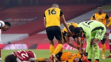 Wolves boss Nuno 'confident' Jimenez will return this season