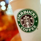 Why Starbucks is now on Hong Kong protesters' business boycott list