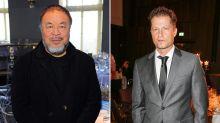 Ai Weiwei und Til Schweiger wurden aus Film geschnitten: Der chinesische Künstler beklagt Zensur
