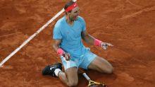Roland-Garros : Nadal écrase Djokovic, remporte son 13e titre et son 20e Grand Chelem