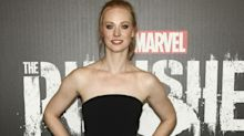 Deborah Ann Woll talks 'Escape Room,' her 'Daredevil' loss and why she's done with genre TV for now