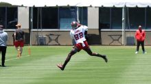 Buccaneers Sign Two Mini-Camp Tryout Veterans