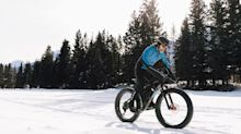 Fat biking: what the new hipster ski holiday experience is really like?