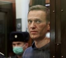 EU imposes sanctions on four Russians over Navalny jailing