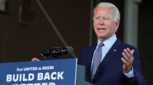 Biden clean-energy plan would spend $2 trillion over four years
