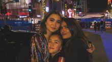 No vas a creer como luce hoy la hija de Salma Hayek; mírala