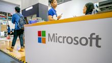 StockBeat – Slack Slumps as Competition From Microsoft Heats Up