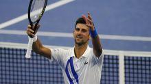 Novak Djokovic to meet Milos Raonic in final in New York