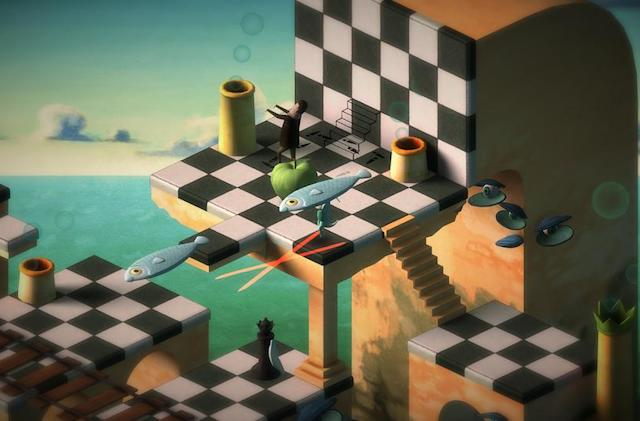 These surrealist games melt more than clocks