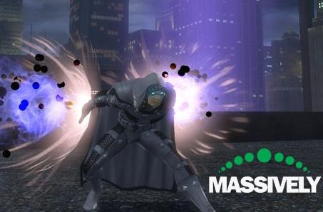 New power set, Central City map coming to DCUO on December 6th