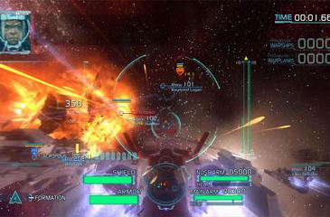 Project Sylpheed demo now on Xbox Live Marketplace