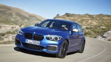 Exchange Rates Dulled a Good Quarter for BMW