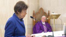 Quién es Francesca Di Giovanni, la primera mujer que alcanza un alto cargo administrativo en el Vaticano
