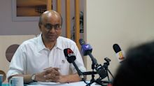 GE2020: Tharman to remain anchor minister for PAP's Jurong GRC team