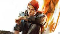 Unskippable: InFamous Second Son, Part 2 - Smoke on the Water, Fire in this Guy