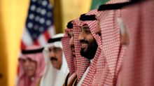 Trump Lends Saudi Crown Prince U.S. Support In Phone Call After Attack