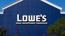 The Top 4 Suppliers of Lowe's (LOW)