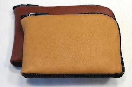 Just in time for Father's Day: Waterfield Designs Finn Wallet