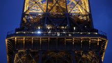 Eiffel Tower Restaurant That Hosted Trump Set to Change Operator