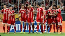 Bayern Munich begins quest for sixth consecutive Bundesliga title with comfortable win