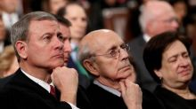 Supreme Court conservatives reportedly don't trust John Roberts for a 5th vote on gun rights cases