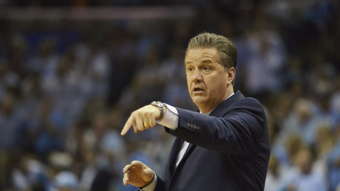 Calipari will benefit from coaching U-19 team