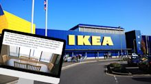 How to get Ikea to pay you for your old furniture