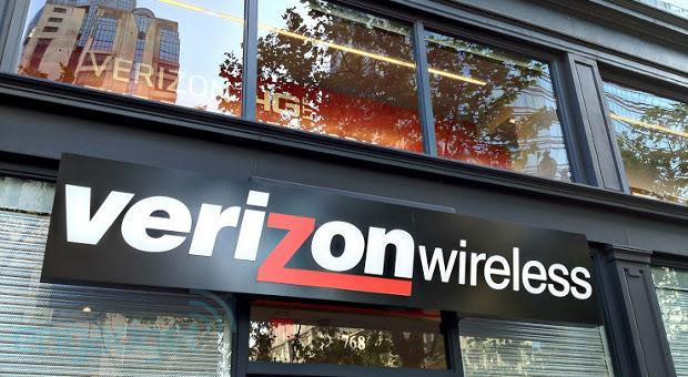Reuters: Verizon's $130 billion bid for Vodafone stake to be voted on this weekend (update: it's a done deal)