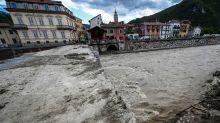 Intempéries dans le Sud-Est : au moins quatre corps échoués sur les côtes italiennes