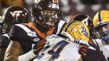 NFL Draft Profile: Christian Darrisaw may be the steal of the draft