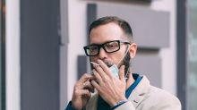 Coronavírus: pandemia leva número recorde de fumantes a largar o cigarro no Reino Unido