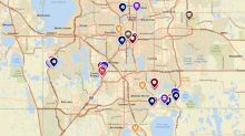 Crane Watch: Here's $85M in retail projects recently announced in Central Florida