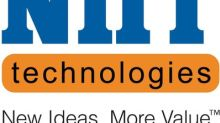 NIIT Technologies to Partner With Blue Chip Customer Engineering Ltd