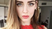 Make up, truccati come Chiara Ferragni!