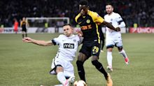 OFFICIEL - Jordan Lotomba signe à Nice
