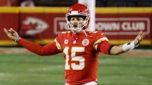 Chiefs beat Bills to reach second straight Super Bowl