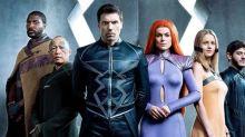 """Erster Trailer zu Marvels """"Inhumans"""""""