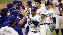Dodgers force NLCS Game 7 vs. Braves with 3-1 win