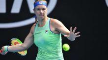 US Open (F) - US Open: Kiki Bertens n'envisage toujours pas d'y participer