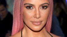 Kim Kardashian West Will Stop At Four Kids