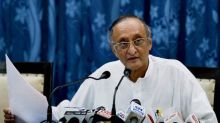 3 Lakh exporters waiting for GST refunds, says Amit Mitra