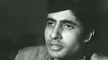 50 Definitive Amitabh Bachchan Performances