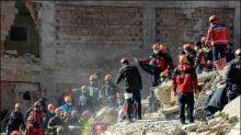 Zahl der Toten bei Erdbeben im Osten der Türkei auf 29 gestiegen