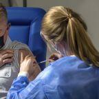 EU, Italy stop AstraZeneca vaccine exports to Australia