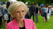 Mary Berry to present new BBC cooking show