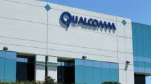 Qualcomm says Apple to stop paying royalties, cuts profit forecast