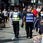 European cities announce new restrictions as COVID-19 cases soar